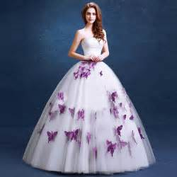 purple dresses for wedding get cheap purple wedding dresses aliexpress alibaba