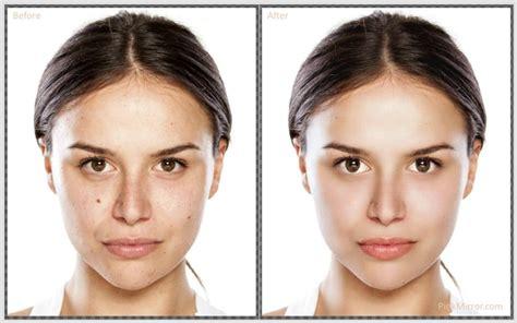 instant portrait photo makeup website