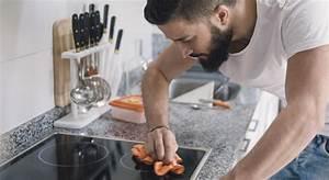 Nettoyer Une Plaque Vitrocéramique : les conseils pour nettoyer une plaque induction ~ Melissatoandfro.com Idées de Décoration