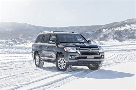 toyota land cruiser review engine price release