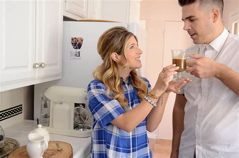 Mr. Kate   OMG We Bought A House! Episode 6: Kitchen and
