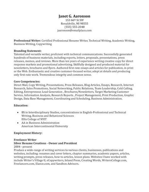 professional resume and cv writing curriculum vitae professional curriculum vitae writers