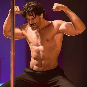 Who Is the Best Dancer in Magic Mike XXL? | POPSUGAR ...