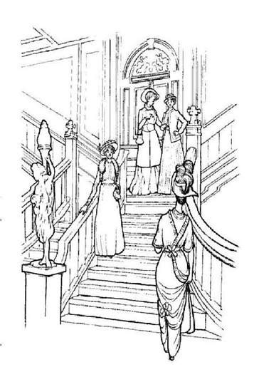 kids  funcom  coloring pages  titanic