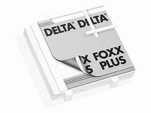 Delta Foxx Plus : d rken delta maxx plus paulus dach baustoffe ~ Frokenaadalensverden.com Haus und Dekorationen