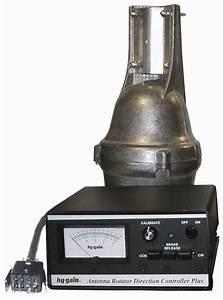 Ham-iv Rotor M U00e9dio Para Antenas Direcionais