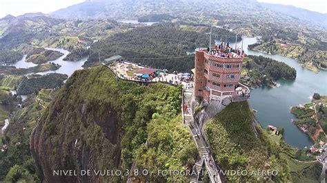 Guatapé Antioquia Colombia | Dronestagram