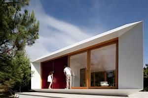 MIMA House: uma casa pré