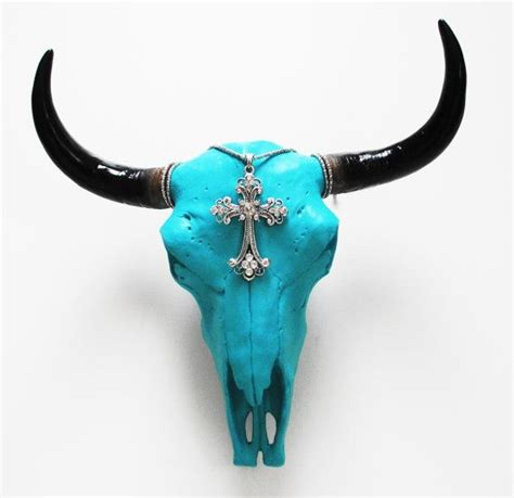 Decorated Cow Skulls Australia by Skull Animal Skull Cow Skull Animal Southwest