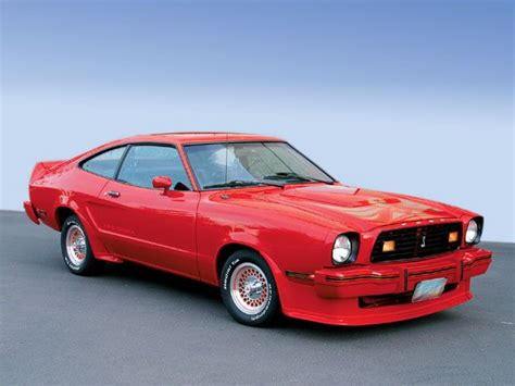1978 Ford Mustang King Cobra For Sale by Ford Mustang Ii King Cobra 1978 Ford Mustang Ii King