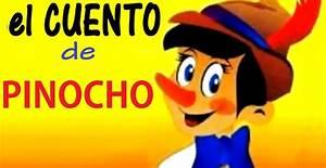 PINOCHO cuento con letra YouTube