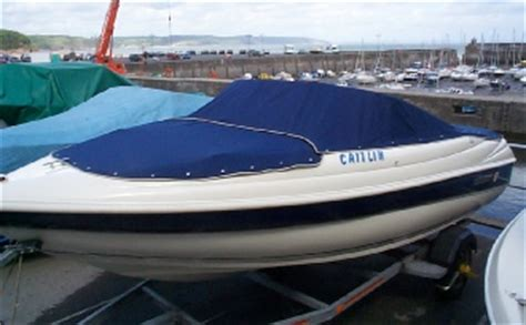 Boat Cover Pictures by Rinker Boat Covers