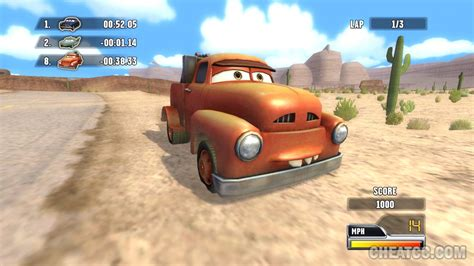 Race-o-rama Review For Playstation 3 (ps3