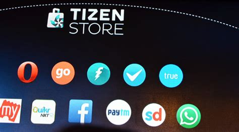 at tizen developer summit samsung s os of everything gets developer boost the indian