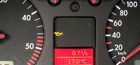 voyant huile moteur question 72 voyant jaune tableau