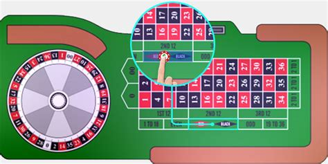 American Roulette  Learn How To Play Online American Roulette
