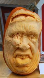 Free Firefighter Pumpkin Carving Templates by Pumpkin Carvings