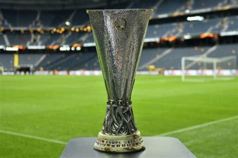 Com três grupos da morte, Europa League tem chaves ...
