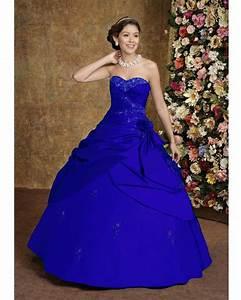 bridal style and wedding ideas: Perfect Royal Blue Wedding ...