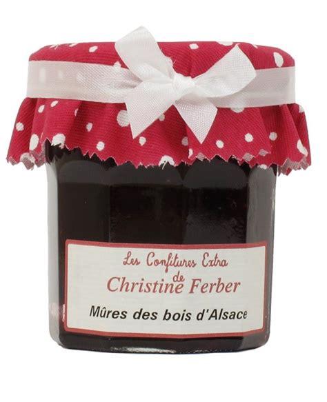 wild blackberry jam christine ferber edelicescouk