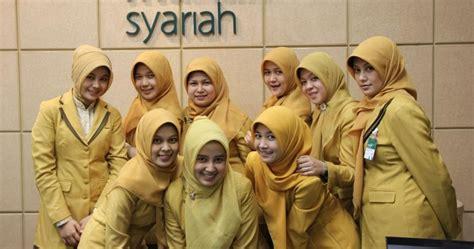 lowongan kerja lowongan kerja bank syariah mandiri jawa