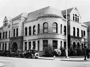 Santa Cruz County / Historic California County Courthouses ...