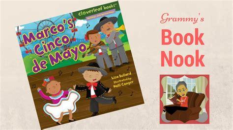 marco s cinco de mayo children s books read aloud 817 | maxresdefault