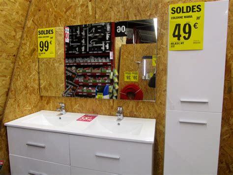 brico depot meuble de salle de bain avec vasque kwaliefy