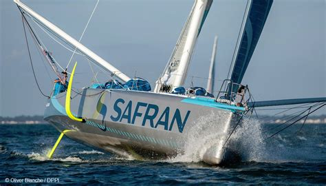 Sailing Catamaran With Daggerboards by Chilling Out On The Foil Sailing