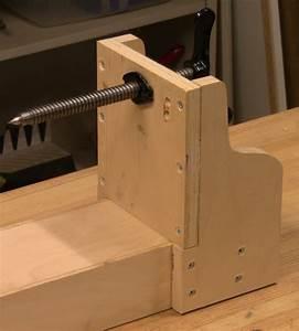 Construire Un établi En Bois : tour bois perche ou spring pole lathe ~ Premium-room.com Idées de Décoration