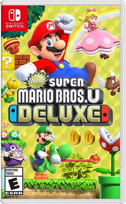 Deluxe Mario Bros Super Mariowiki Nsmbu Wiki