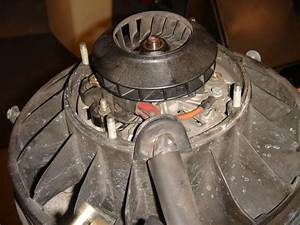964 Alternator Wiring
