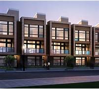 Chroma Townhomes For Sale In Ballpark Denver Architectural Bedrooms Townhouse For Sale In Kleine Kuppe Windhoek Townhouses One Level Duplex Townhouse Plans As Well Beach Home Building Plans In Residential Building Duplexes And Medium Density Project Fairfield