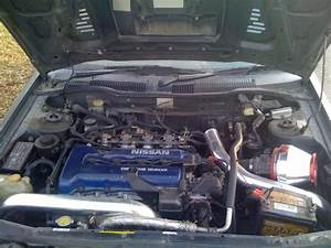 Selling My Rebuilt Bluebird Sr20det Turbo Included 2300