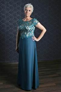 Kleider Brautmutter Standesamt : langes abendkleid f r die brautmutter smaragd gr n t rkis ma anfertigung kleiderfreuden ~ Eleganceandgraceweddings.com Haus und Dekorationen