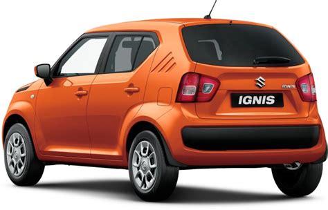 Suzuki Ignis Hd Picture by Suzuki Ignis Resmi Mengaspal Di Indonesia Indonesia