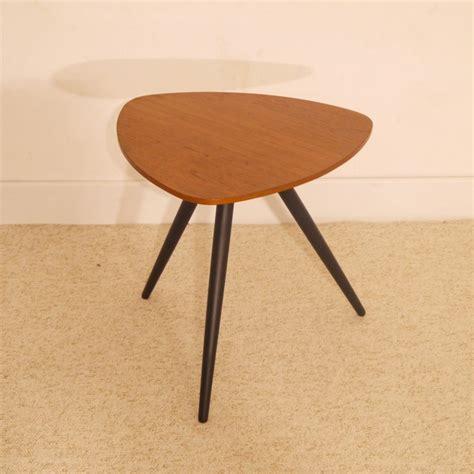 table appoint forme libre gueridon vintage la maison retro