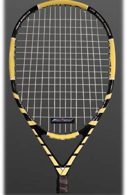 extreme spin racket