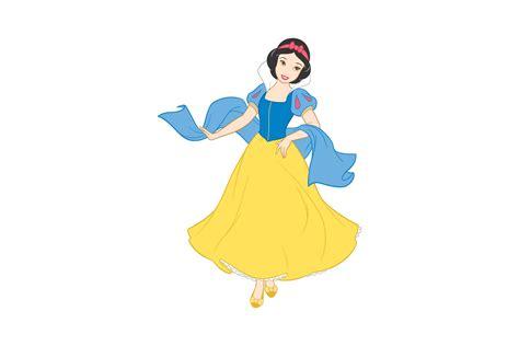 Snow White Vector Logo Share