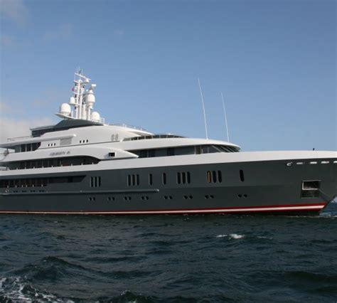 Yacht Queen K by Yacht Queen K Lurssen Charterworld Luxury Superyacht