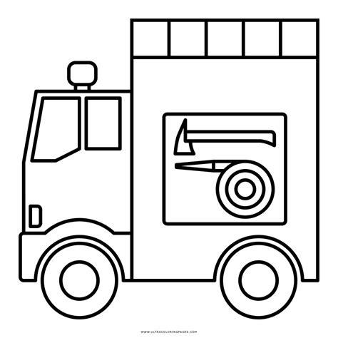 disegni da colorare camion dei pompieri camion dei pompieri disegni da colorare ultra coloring pages