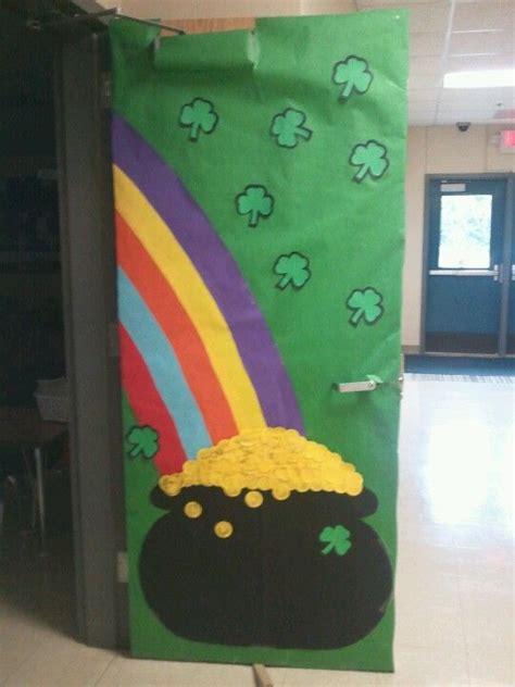 St Day Door Decorations - st s day door classroom door we done