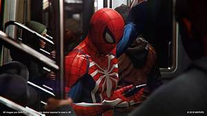 Sony Celebrates Launch of Spider-Man PS4 by Binning Bus in ...
