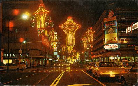 amazing color photographs capture street scenes