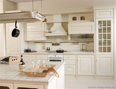 kitchen cabinet and countertop ideas pictures of kitchens traditional white kitchen