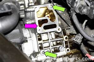 Bmw E46 Oil Filter Housing Gasket Replacement