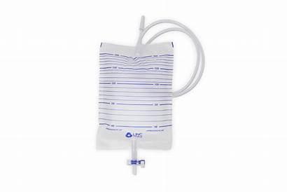 Linc Bag Medical Night Drainage Tap Lighter