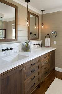 best 25 rustic bathroom vanities ideas on pinterest With kitchen cabinets lowes with wildlife wall art silhouette