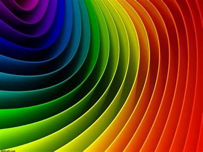 Colorful Rainbow Cool Colors Wallpapers Backgrounds Desktop
