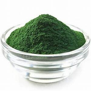 100  Pure Organic Chlorella Powder Nongmo Cracked Cell Raw Powerful Superfood